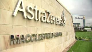 AstraZeneca U.S. trial data gives vaccine a boost