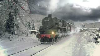 Winter Storm Steam