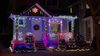beautiful Christmas music - Relaxing Christmas Ambience