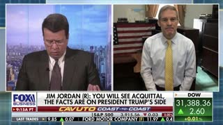 Jim Jordan on Trump and Third Impeachment