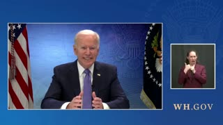 Biden Fails AGAIN In Latest Teleprompter Battle