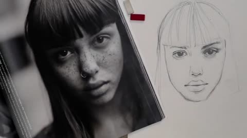 Learn Amazing secret of Drawing