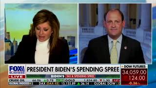 Barr On Biden's Infrastructure Plan