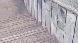 Skating Doug
