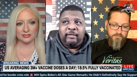 Is America Being Bullied Into Getting COVID Vaccination?