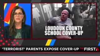 The father of a sexual assault victim was arrested at a school board meeting, Dana Loesch reports.