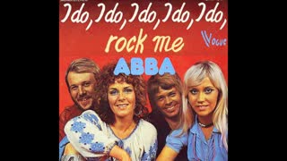 """MY VERSION OF """"ROCK ME"""" FROM ABBA"""