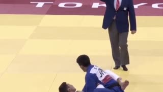 One gold medal final