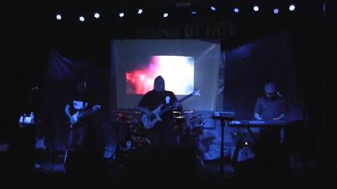 Blast Off @ Agora Ballroom - Cleveland Ohio - May 2nd 2015