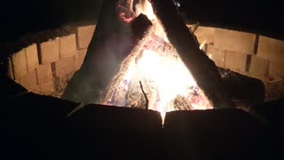 Outside Fire