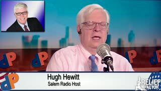 Hugh Hewitt and Dennis Prager Discuss Cancel Culture