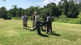 Civil war canon