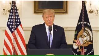Trump's NOT Concession Speech