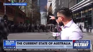 Australia...Rebel News.