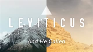 And He Called - Pastor Brian