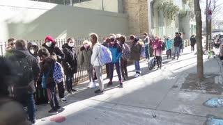 School Nurse Speaks Out Against Mask Mandate