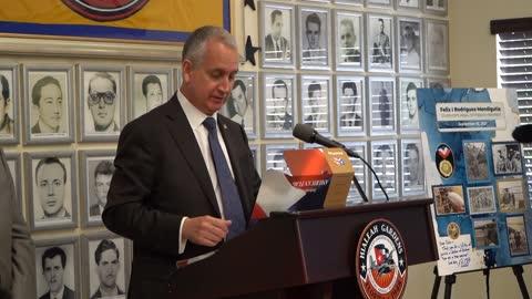 Felix Rodriguez Receives Gov Medal of Freedom: Mario Diaz-Balart