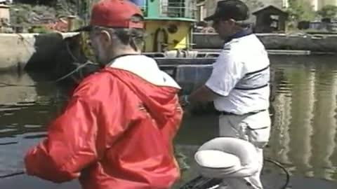 Tournament Fishing Tips