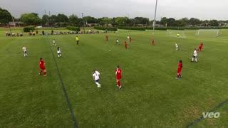 JGAL Texans VS Solar Barnes 2011G