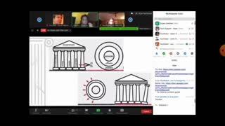 Leaked Zoom Call Capitol Raid
