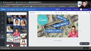 How To Make Money With Canva
