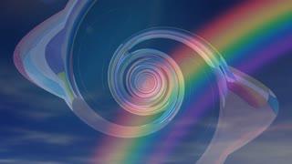 Follow Your Inner Rainbow by Carol Ann Henderson