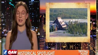 Tipping Point Historical Spotlight: Yellowstone