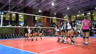MLK Volleyball Tournament 7