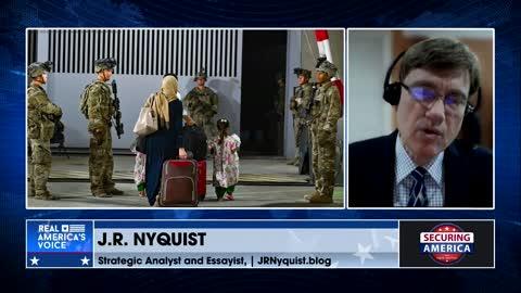 Securing America TV Full Show - 09.15.21
