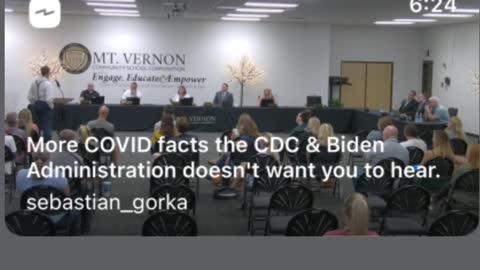 Covid 19 truth