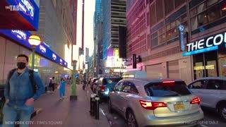 New York City [4k]