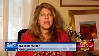 Naomi Wolf: Biden just did a BioFascist Coup in America