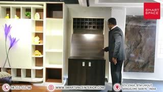 Amazing Hidden Rooms and Secret Furniture