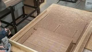 How To Make A Router Sled - Woodworking Hunter