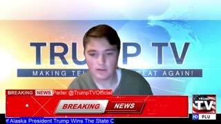 President Trump Wins Alaska