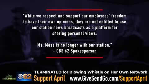 CBS News Exposed for fake Covid Coverage