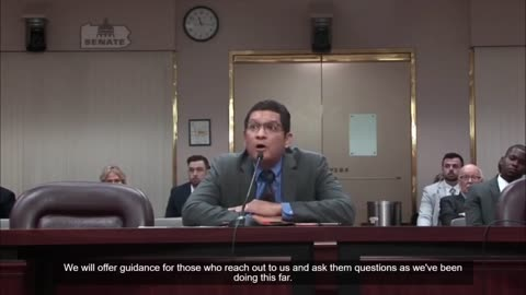 PPPC.me Guidance For School Districts: Public hearing for Acting Secretary Noe Ortega