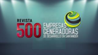 IDIME I 500 empresas