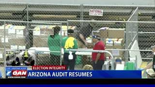 Ariz. Audit Resumes
