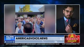 Kassam Reports on Packed Gaetz-Greene Rally: AZ Patriots Are Optimistic and Not Backing Down