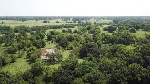 130 acre Hunting Lease Shawnee Oklahoma