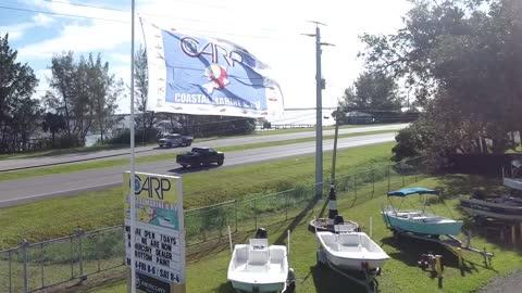 Coastal Skiff 171 Carp Coastal Marine