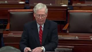 McConnell Agrees On COVID-19 Relief Then Drops BOMB On Democrats