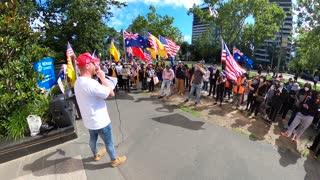 Pro Trump Rally | Jan 6 | Steve Booth