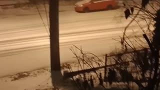 Schizophrenic Pittsburgh Weather...