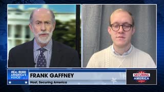 Securing America FULL with Brian Kennedy, Noah Weinrich, John Solomon and Gordon Chang