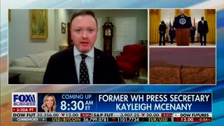 Chris Bedford On Fox News