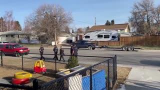 police Calgary 1