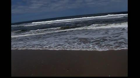 Beach Vacation 2009