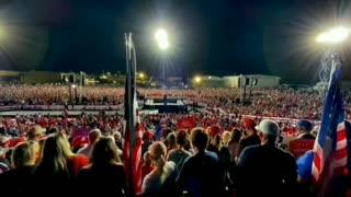 HOLY SMOKES! President Trump Rally 10-21-2020 North Carolina
